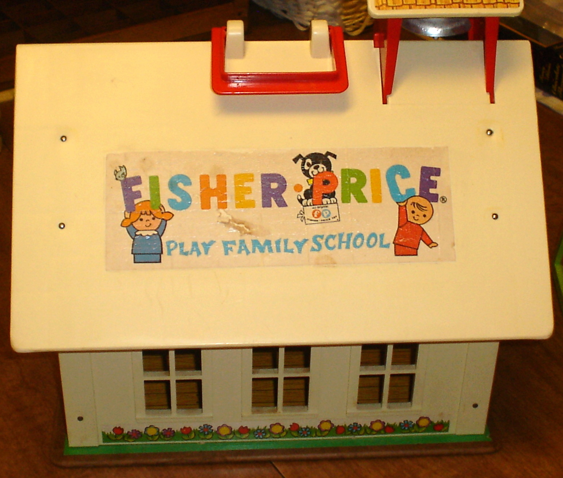 fisher price store: